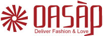 Oasap | Fashion Hunter Program: August Items Review! #oasap
