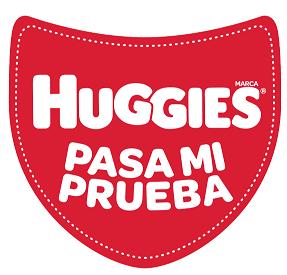 Huggies Ambassador Badget