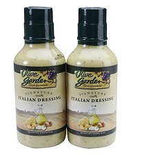 Olive Garden Salad Dressing Review: Simply Delicious!