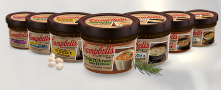 Campbell's Slow Kettle Style Soups Review #smiley360 #slowkettle @Smiley360