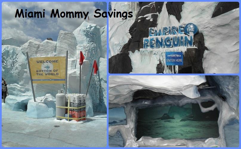 SeaWorld Orlando Antarctica: Empire of the Penguin Review