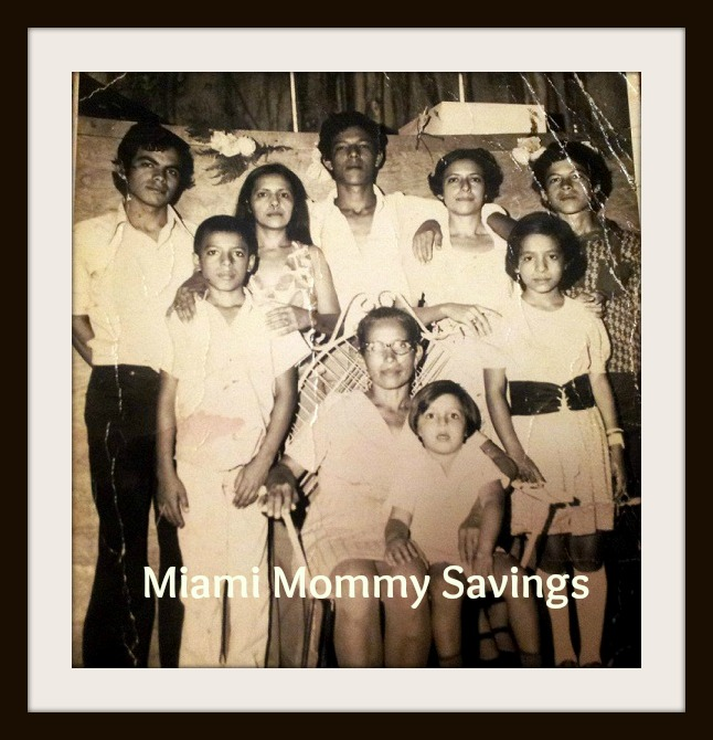 Miami Mommy Savings Family