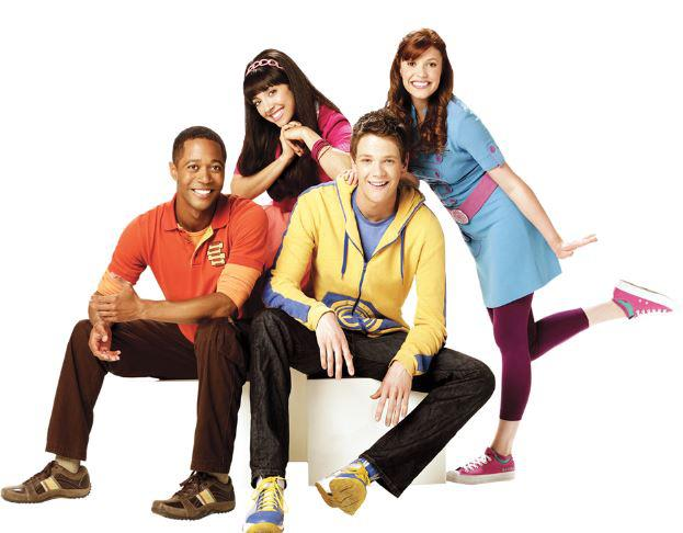 The Fresh Beat Band will be in Miami December 14, 2013!