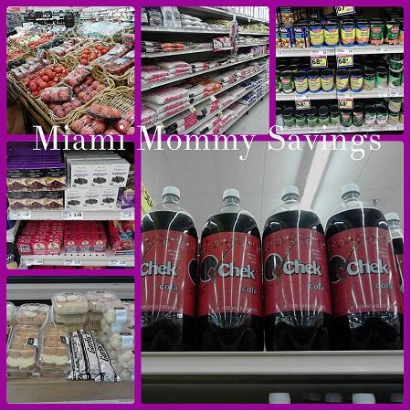 Our Summer Fun Flavors!  #ChekMate #samp @BILOSuperSaver