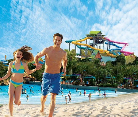 Aquatica Orlando: After-2 p.m. Unlimited Admission Pass Throughout the rest of 2013