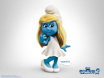 The Smurfs 2 Movie Review! #Smurfs2