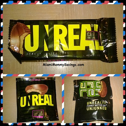 UNREAL Candy Review!