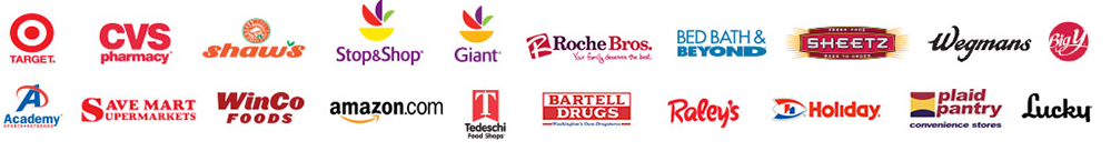 UNREAL Retailers