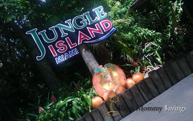 Jungle island miami coupons 2018