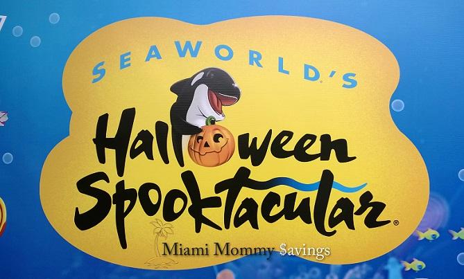 Seaworld's Halloween Spooktacular 2013 Review!