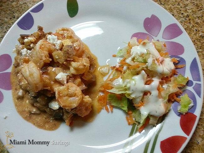 Eggplant_with_shrimp_and_feta_Miami_Mommy_Savings