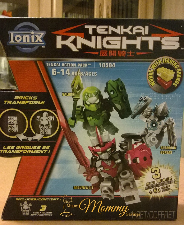 Tenkai_Knights_Action_Pack_Miami_Mommy_Savings