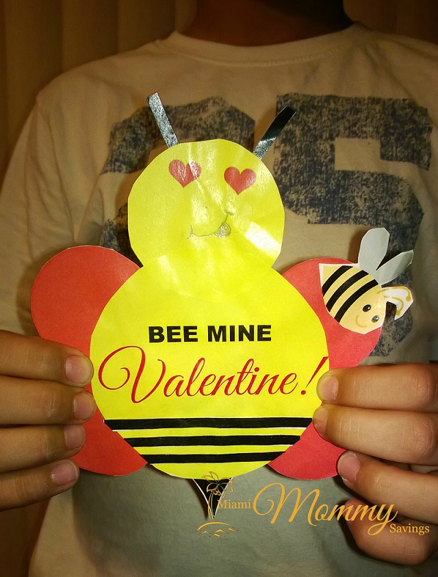 Bee_Mine_Valentine_Craft_end_product_Miami_Mommy_Savings