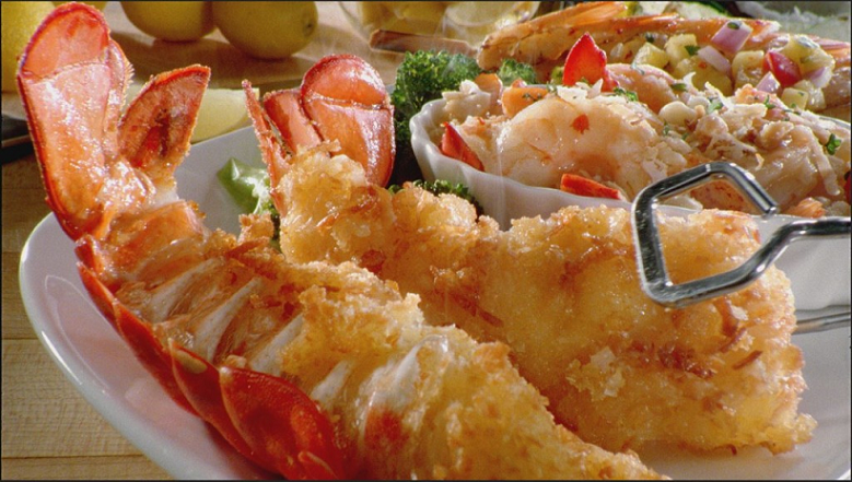 Red Lobster's Lobsterfest is BACK and Better than Ever! @RedLobster #bestlobsterfest | Cleverly ...
