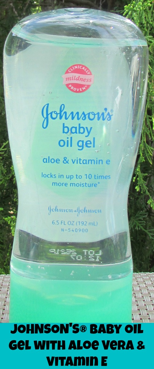 Johnson S Baby Products Review Summer Gift Guide