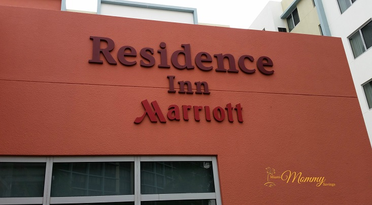 Residence Inn by Marriott Miami Airport Review! #RIMomsMonth