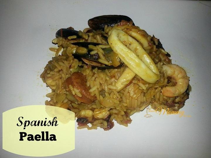 Spanish-Paella-Plated-Miami-Mommy-Savings