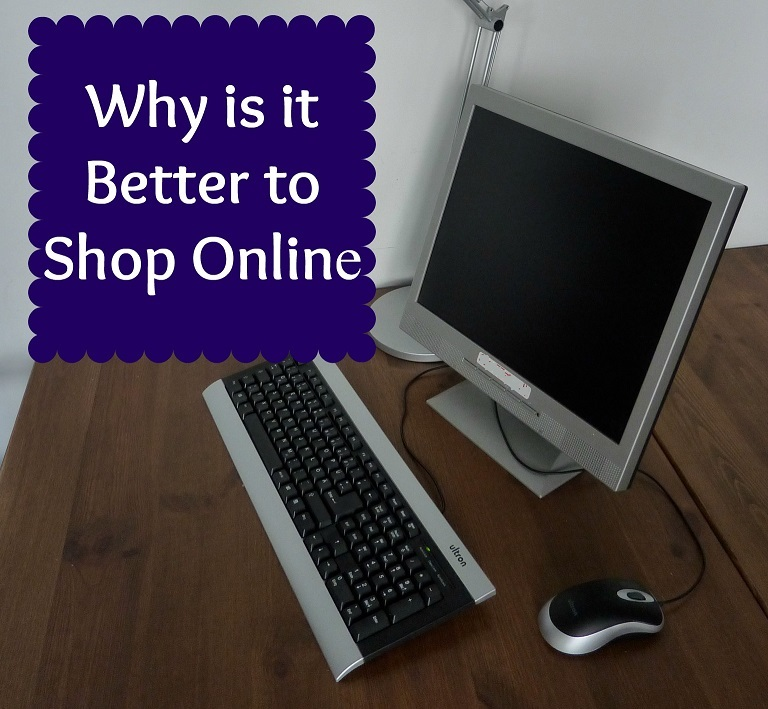 Why is it Better to Shop Onlinе!