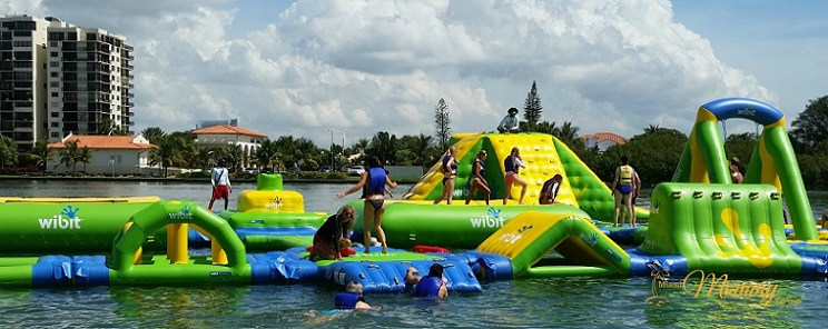 jungle water park miami