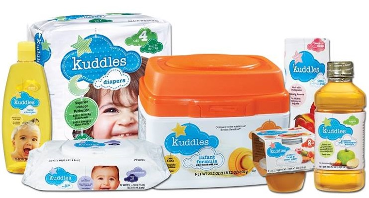 Winn Dixie Kuddles Launch Event on Saturday, June 21 + Enter to win One-Year Supply of Kuddles Diapers!