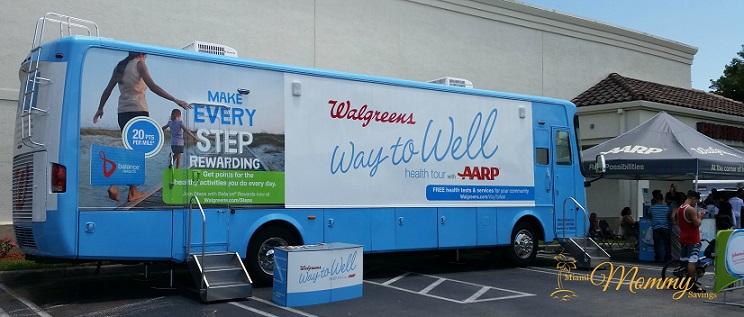 @Walgreens #WaytoWellTour Doral Florida Tour Stop Recap!