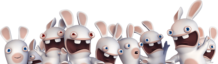 Nickelodeon Rabbids Invasion Toys Review! {Summer Gift Guide}