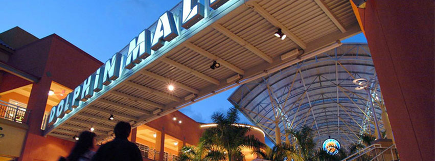 Dolphin Mall Miami: Entertainment, Shopping & MORE!