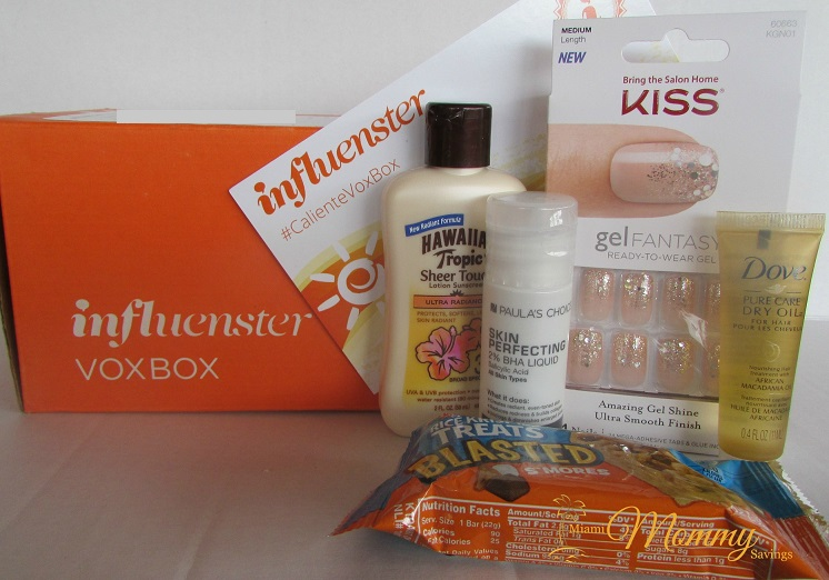 @influenster #CalienteVoxBox @InfluensterVox #KissGelFantasy #EscapewithHT #MujerDove #LoveBHALiquid