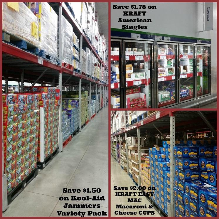 Kraft-Shop-Products-at-Sam's-Club-Miami-Mommy-Savings
