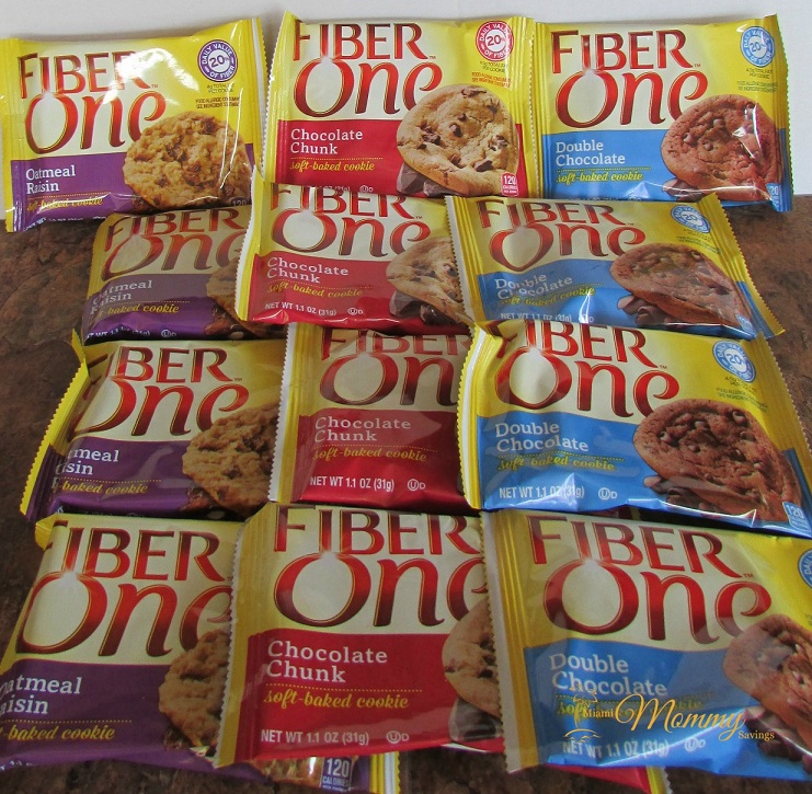 New Fiber One Streusel Bars and Fiber One Cookies Available at Publix! #FiberOneSnacks #PlatefullCoOp
