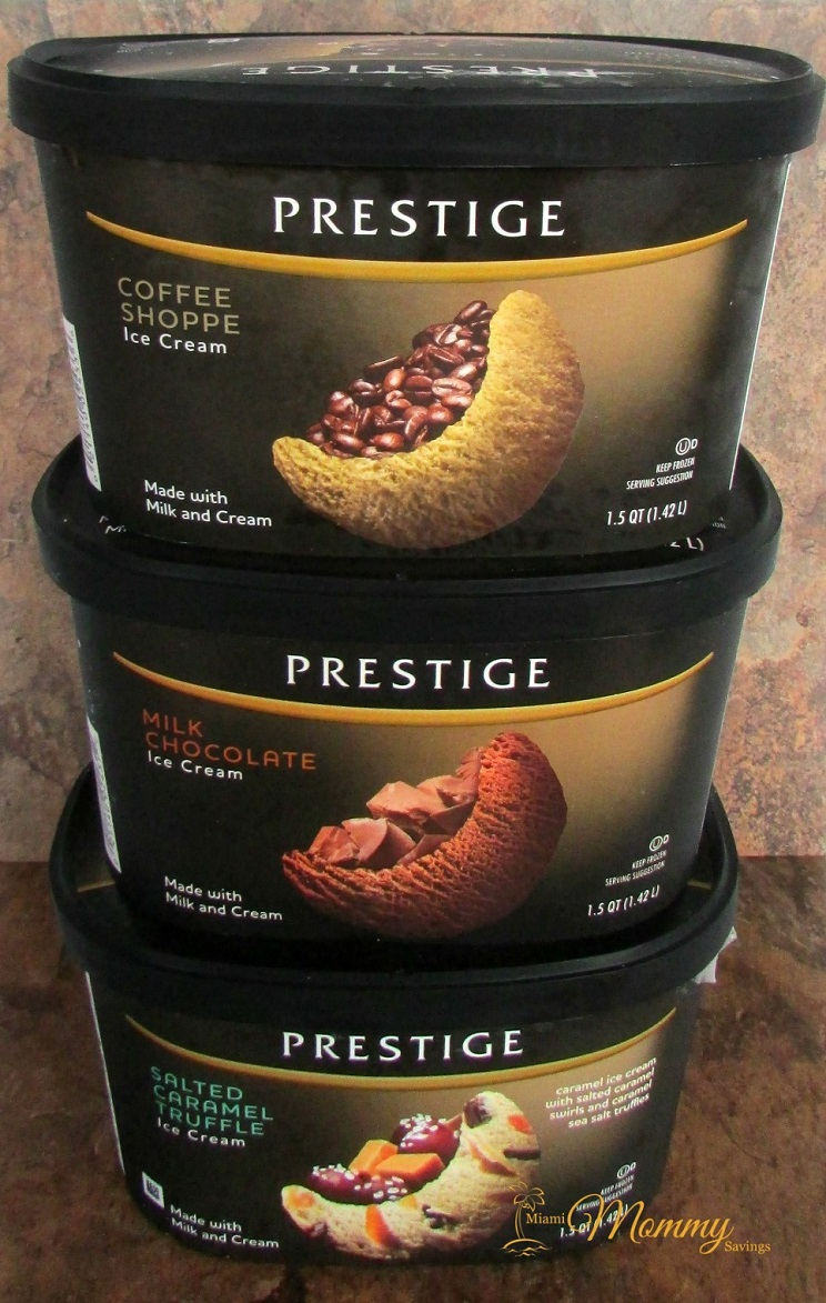 Review of winn dixie free appliances - Prestige Ice Cream Miami Mommy Savings