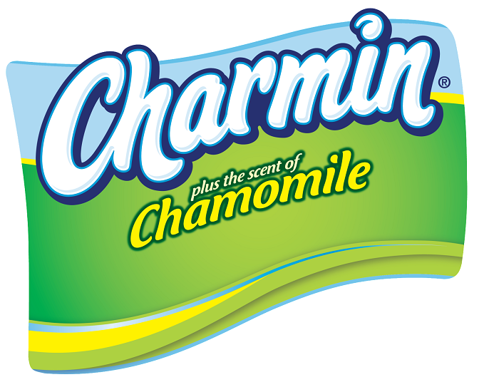 Charmin Chamomile Scented Toilet Paper Creates A Bathroom Experience That Soothes All The Sense Makes You Feel Like Are Visiting Your Abuelitas House