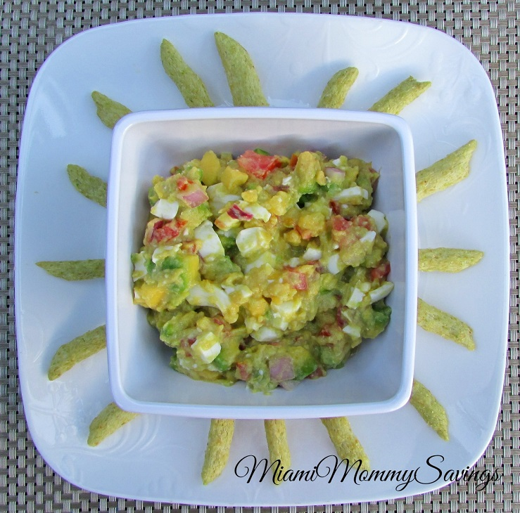 Guacamole-with-Harvest-Snaps-Miami-Mommy-Savings