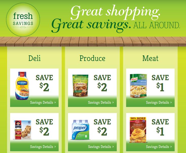 Celebrate October Fresh Savings at Publix October 2014 Image 3