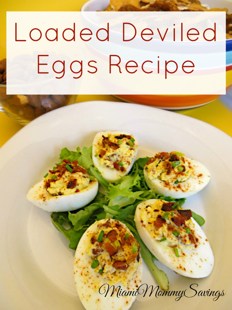 Loaded-Deviled-Eggs-Recipe-Miami-Mommy-Savings