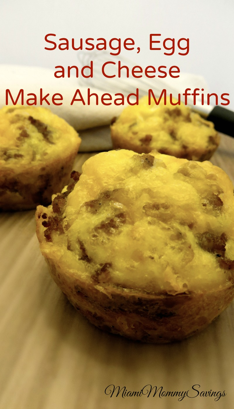 Sausage-Egg-and-Cheese-Make-Ahead-Muffins-Recipe-Pinterest-Ready-Miami-Mommy-Savings