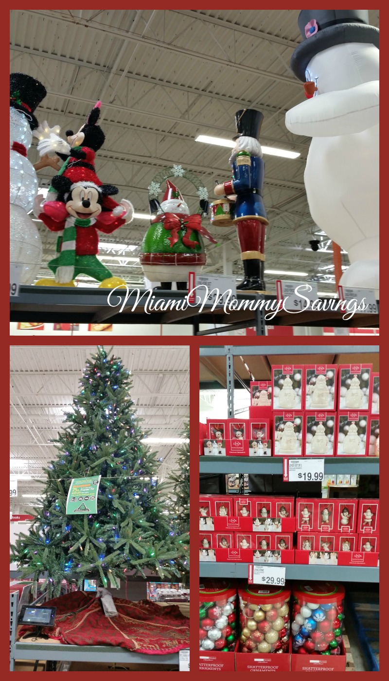 Get Holiday Ready with BJ's Wholesale Club! | Cleverly Me - South ...