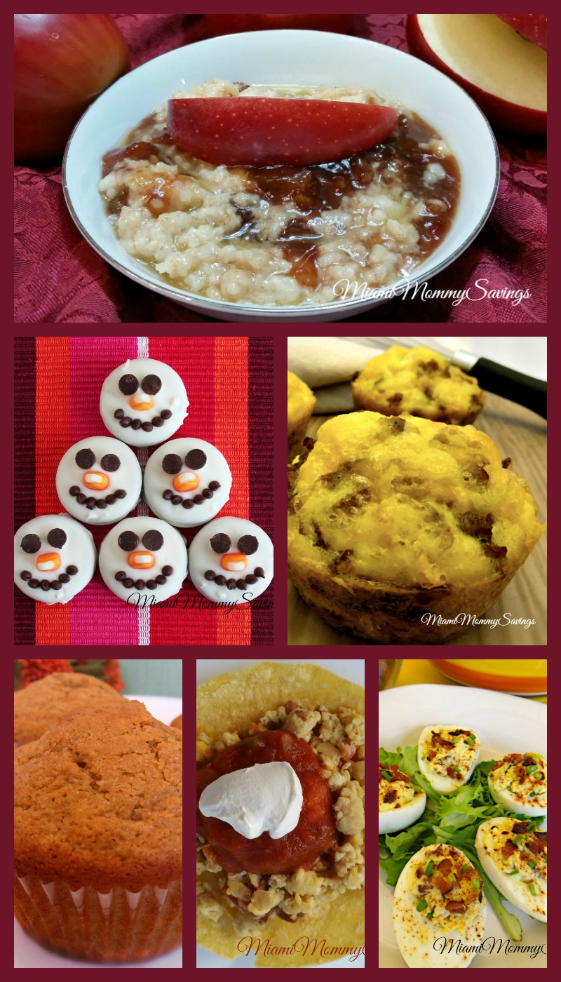 Recipes Year-in-Review 2014