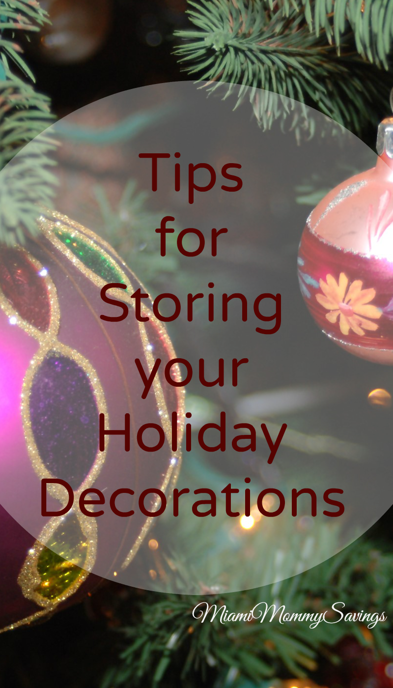 Tips-For-Storing-Your-Holiday-Decorations-Miami-Mommy-Savings
