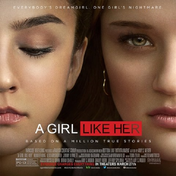 A Girl Like Her Movie: Powerful Look into Teen Bullying