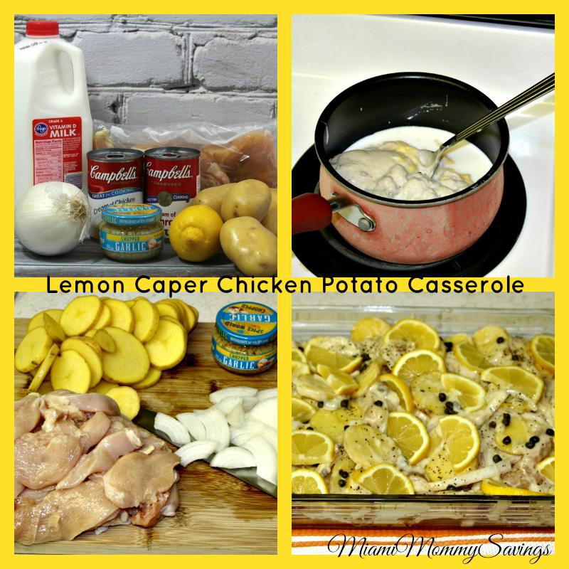 Lemon-Caper-Chicken-Potato-Casserole-Step-by-Step-Miami-Mommy-Savings