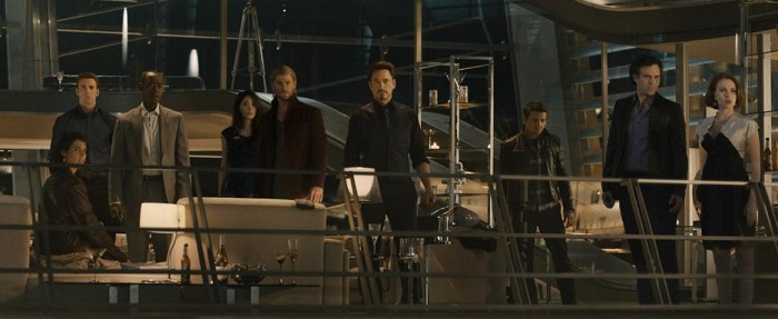 Avengers: Age of Ultron, more at MiamiMommySavings.com