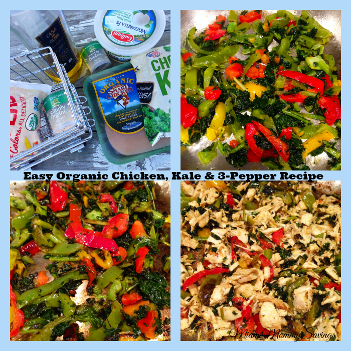 Chicken-Kale-&-Pepper-Recipe-Step-by-Step-Miami-Mommy-Savings
