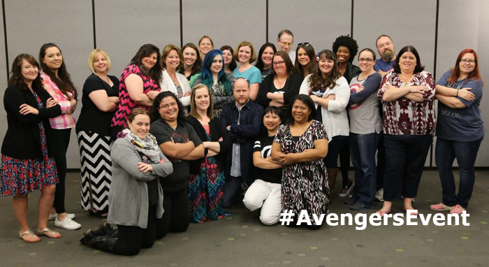 Exclusive Interview with Joss Whedon Avengers Age of Ultron #AvengersEvent, More at MiamiMommySavings.com
