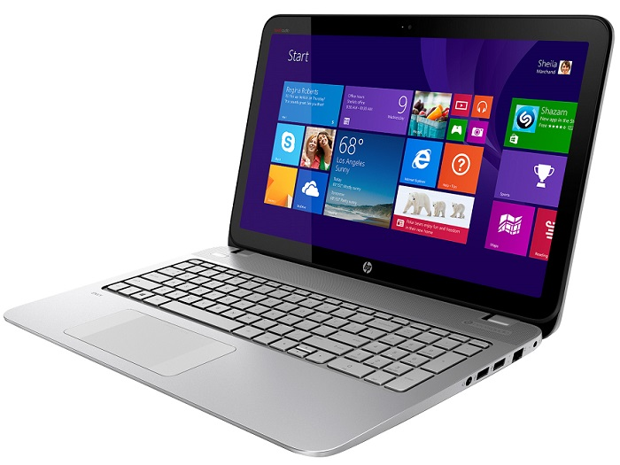 No More Computer Freezes with the HP Envy Touchsmart Laptop
