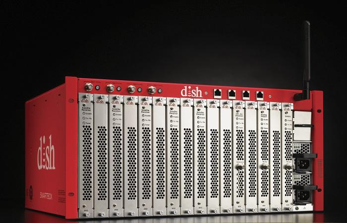 DISH's smartbox, more at MiamiMommySavings.com