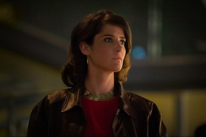 Avengers Age of Ultron Agent Maria Hill