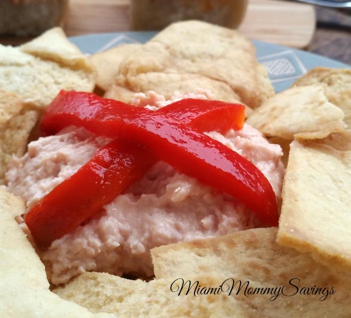 Cuban Ham Spread Recipe