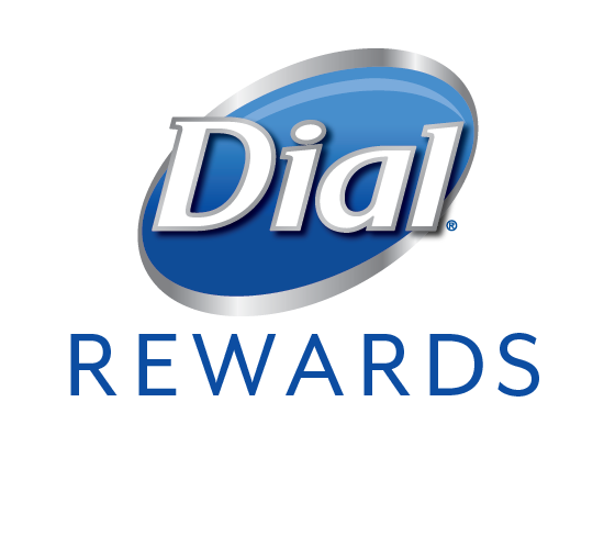 New Dial Rewards Program: Earn Points