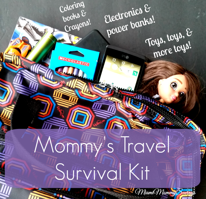 Essential Tips for Family Trips, more at MiamiMommySavings.com